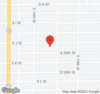 1621 South J Street