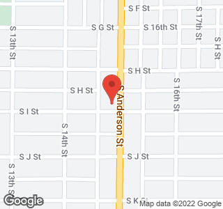 920 South ANDERSON Street