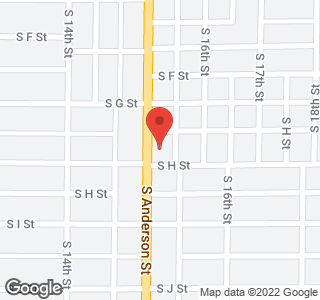 807 South ANDERSON Street