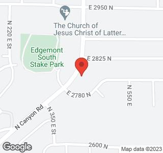 2784 N Canyon Rd