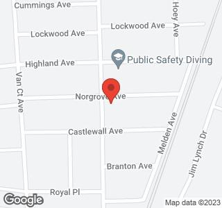 943 Woodgate Avenue