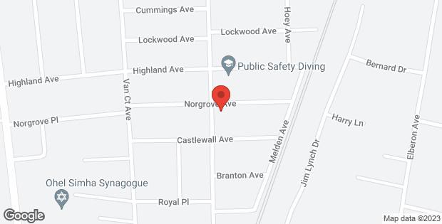 943 Woodgate Avenue Elberon NJ 07740