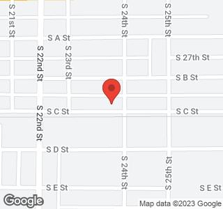 2328 South C Street