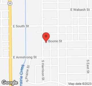 501 South Harrison Street