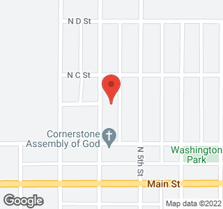 211 North 4th Street