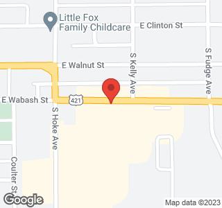 1405 - 1451 E. Wabash Ave.