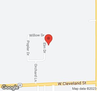 207 North Elm Drive