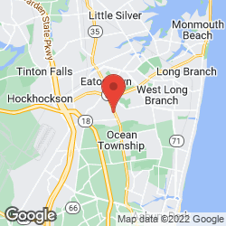 Torah Academy of Monmouth County on the map