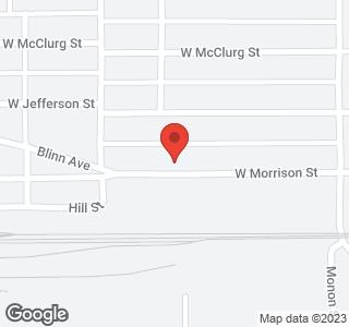 1050 W Morrison Street