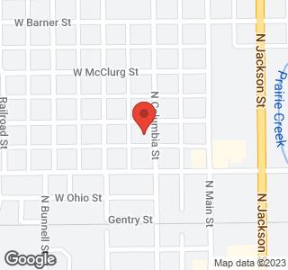 454 North Columbia Street