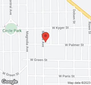 1001 Myrtle Avenue