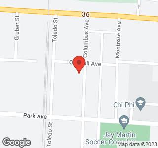 58 Columbus Avenue