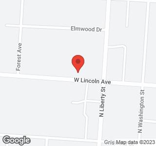 150 W Lincoln Avenue