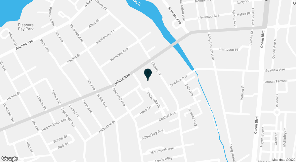 425 Liberty Street A Long Branch NJ 07740