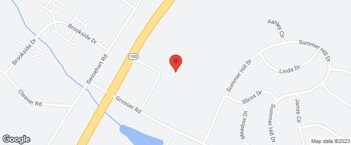 1111 GROSSER RD Gilbertsville PA 19525