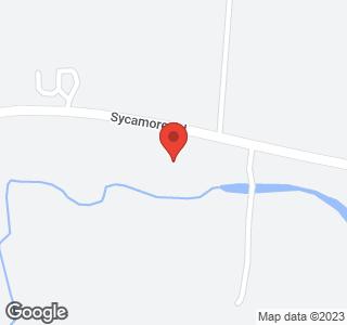 12260 Sycamore Road