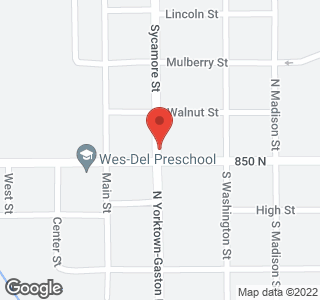 5711 West CR 1070 N Road