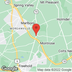 Marlboro Shell on the map
