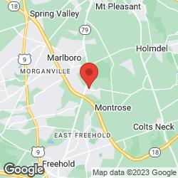Kaldor Associates on the map