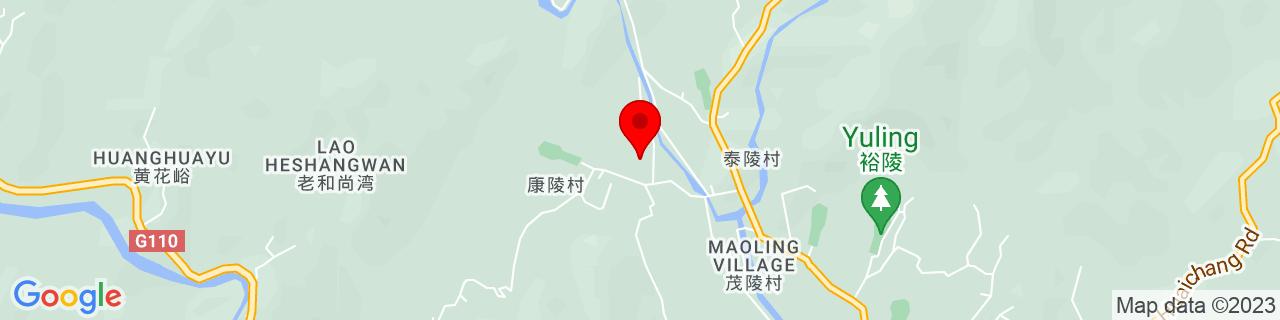Google Map of 40.3199737, 116.2173569