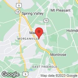 Marlboro Township Recreation Center on the map