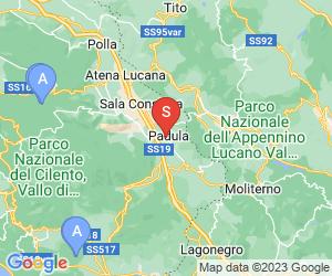 Karte für Museo archeologico provinciale della Lucania occidentale