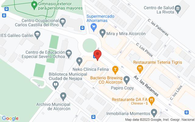 Administración nº10 de Alcorcón