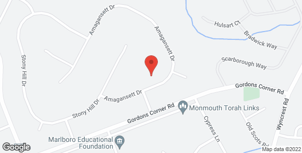 13 Amagansett Drive Morganville NJ 07751