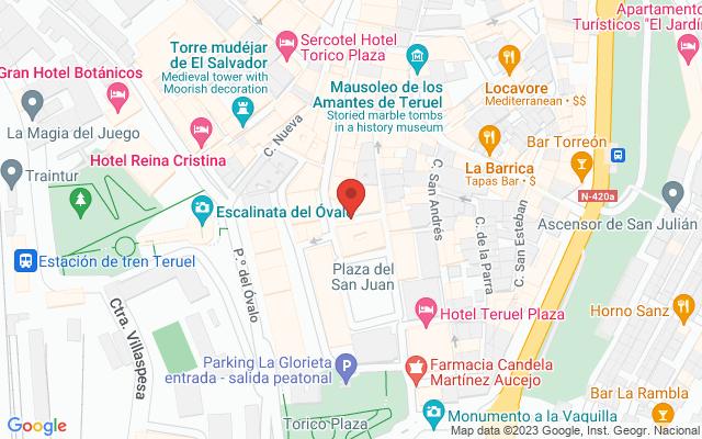 Administración nº3 de Teruel
