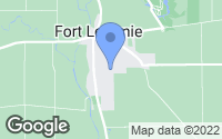 Map of Fort Loramie, OH