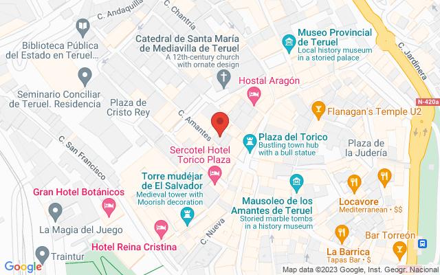 Administración nº5 de Teruel