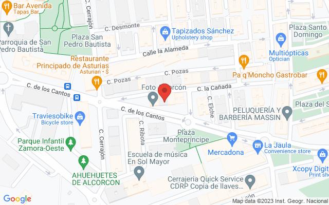 Administración nº13 de Alcorcón