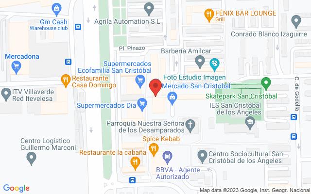 Administración nº235 de Madrid