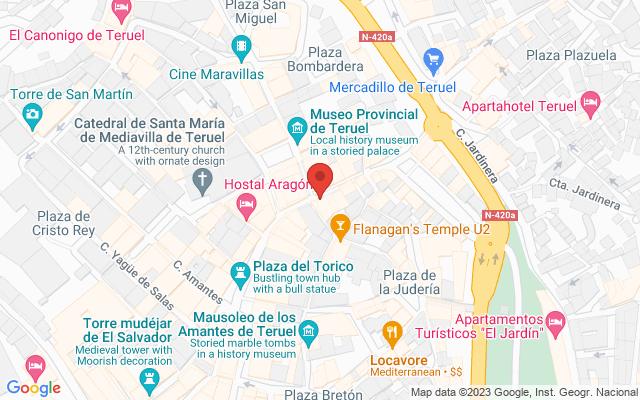 Administración nº7 de Teruel