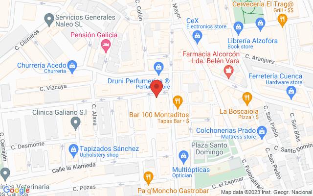 Administración nº15 de Alcorcón