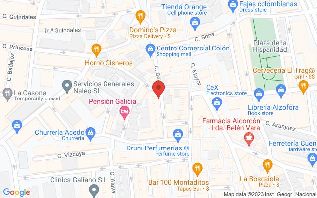 Administración nº1 de Alcorcón