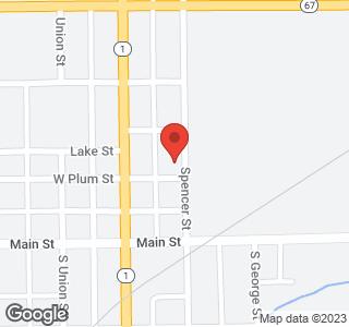 104 N Spencer Street