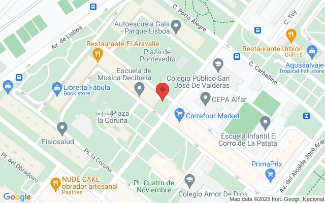 Administración nº4 de Alcorcón