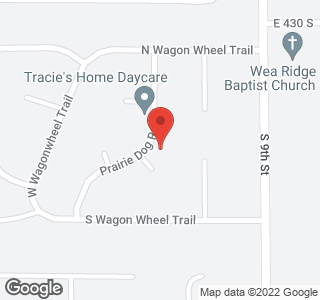 4423 Prairie Dog Road
