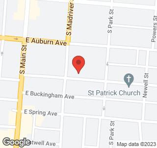 209 E Patterson Avenue
