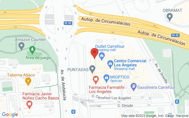Administración nº64 de Madrid