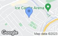Map of Castle Shannon, PA