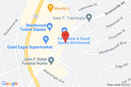 static image of4127 Brownsville Road, Suite 205, Brentwood, Pennsylvania