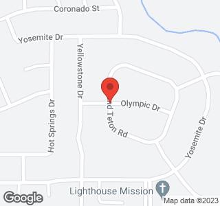 4247 Grand Teton Rd