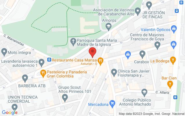 Administración nº474 de Madrid