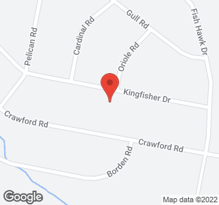 209 Kingfisher Dr