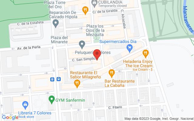 Administración nº331 de Madrid