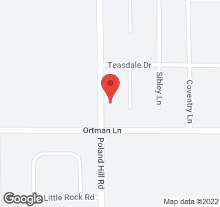 3449 Poland Hill Road