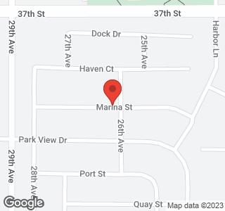 2617 Marina St