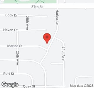 2401 Marina St